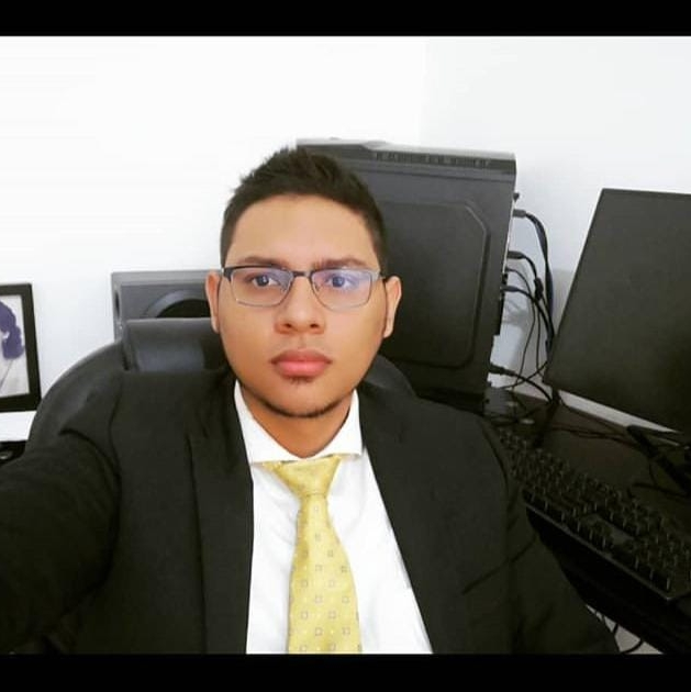 Jhonatan Diaz