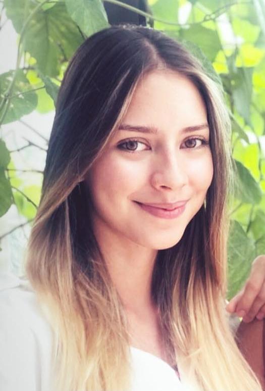 Carolina Garcés