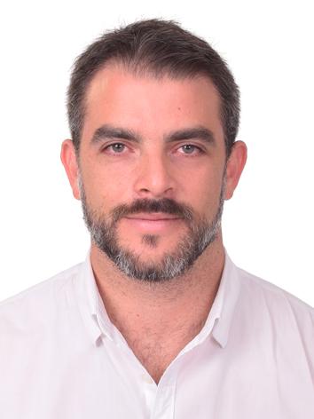 Santiago Racines